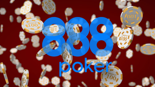 888Poker looking to turn BLAST poker players into millionaires