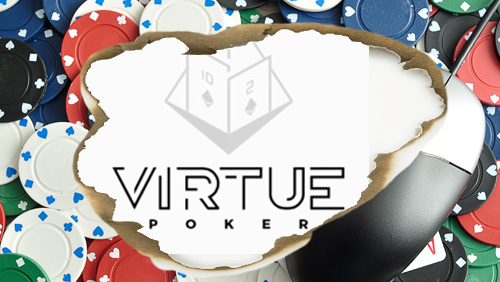 Ryan Gittleson on why Virtue Poker is poised to disrupt the online poker industry for the first time in a decade