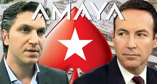 Ader to Amaya: reject Baazov bid, cut all ties with former CEO