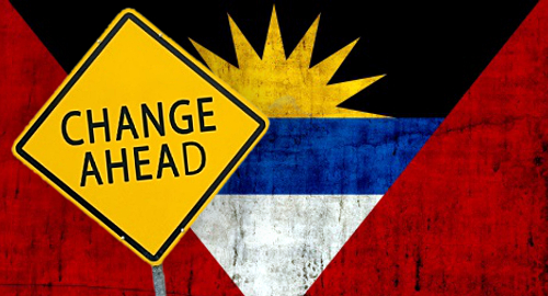 Antigua mulls changes to online gambling rules