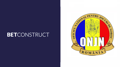 BetConstruct granted Romanian Gaming Licence