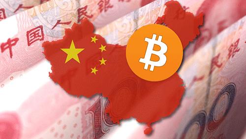 Bitcoin trade volume sees 50% jump in November