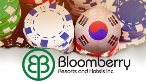 Bloomberry shelves Korean casino sale