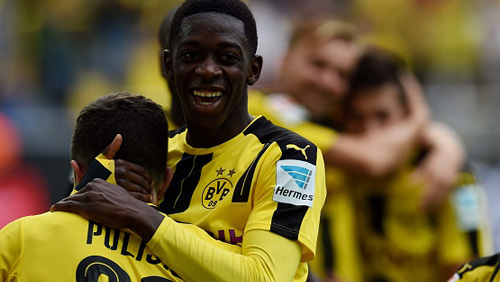 Champions League week 6 review: Dortmund pip Real Madrid to top spot