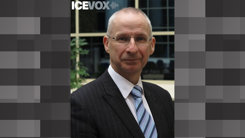 Cybercrime tops the ICE VOX agenda for Rank Group's Director of Compliance and Responsible Gambling