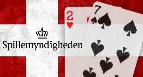 Denmark's online poker revenue sinks to new low