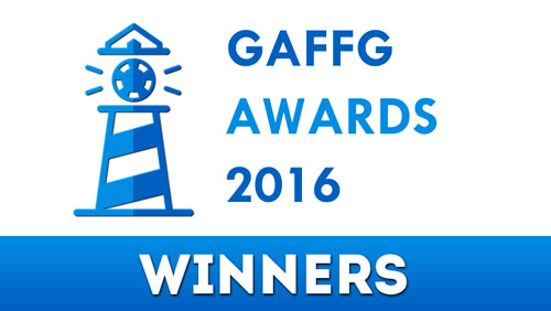Gaffg Awards 2016 Winners
