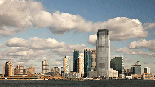 Gambling expansion bill advances in New Jersey