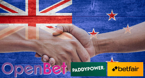 New Zealand picks OpenBet, Paddy Power Betfair bet platform