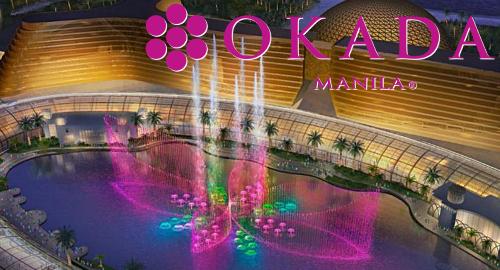 Okada Manila to open December 21 (promise)