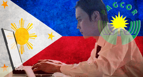 PAGCOR asserts its authority to oversee online gambling