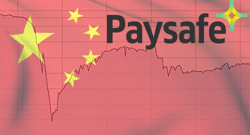 Paysafe shares slide following allegations re China, Bet365