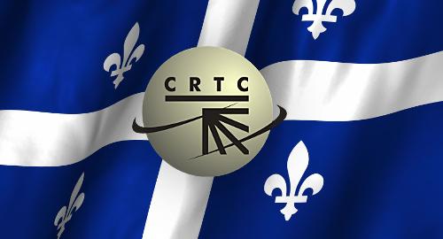 Telecom regulator suspends action on Quebec's Bill 74
