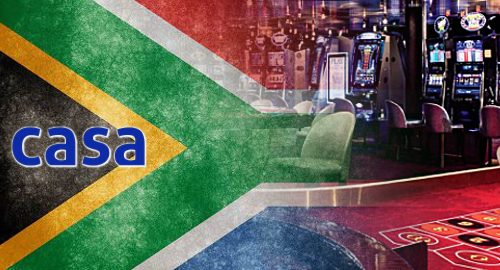 South Africa casino revenue rises despite online competition