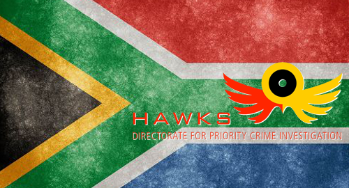 South Africa targets illegal online gambling sites
