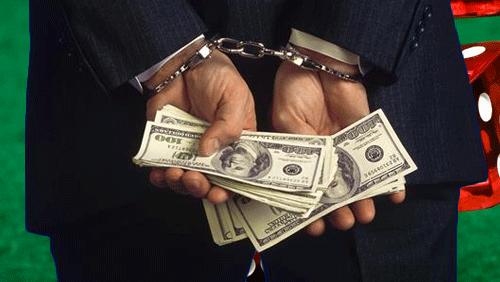 Study debunks gambling-crime relationship