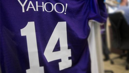 UK greenlights Yahoo's UK operation