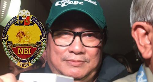 Jack Lam intermediary's $1m bribe caught on video