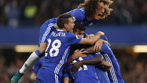 Week 14 EPL Review: Chelsea Crush City