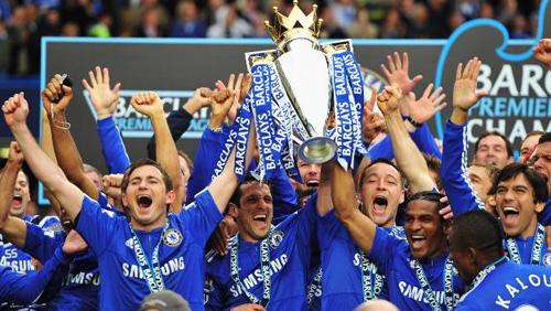 Week 16 EPL review: Chelsea top at Christmas