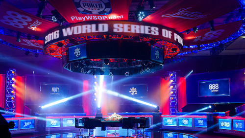 The WSOP issue dates for 48th annual event; Colossus III to kick things off with $1m guaranteed top prize