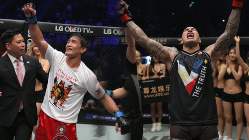 2016: The year Filipino fighters stood tall in ONE Championship