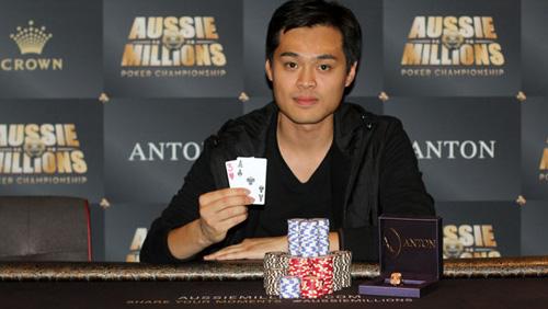 25,000 Challenge recap 2017 – Aussie Millions Poker Championship