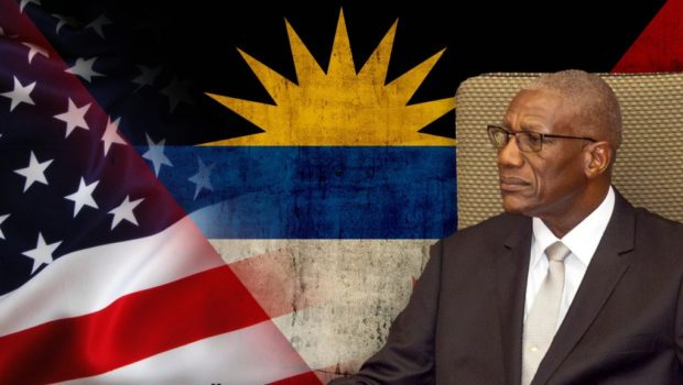 Antigua vows to defends itself from economic bullies
