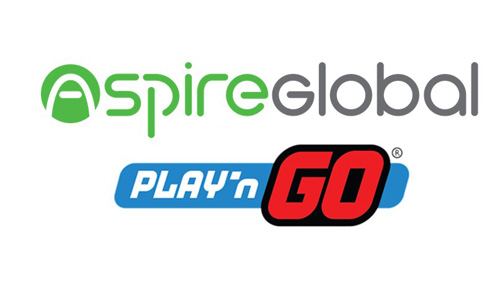 Aspire Global goes live with Play'n Go games