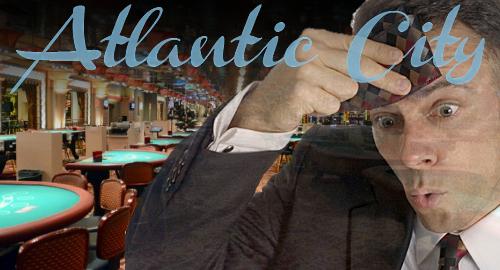 Atlantic City casinos post first annual revenue gain in a decade