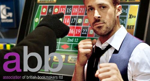 "UK bookies demand ""urgent inquiry"" into MPs' FOBT report"