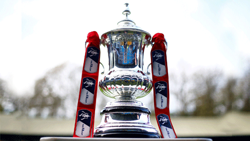 FA Cup review: Sutton & Lincoln force replays