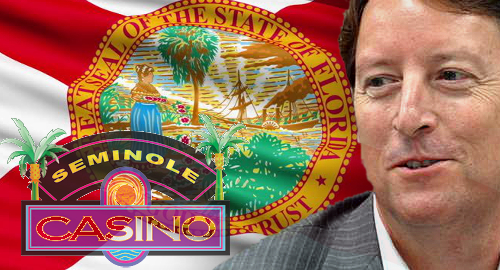 Florida's 2017 gambling legislation rodeo is officially on