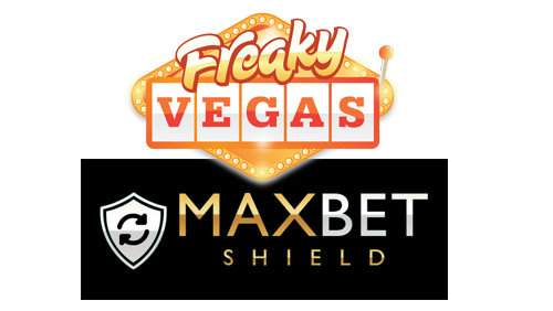 FreakyVegas.com launch exciting new feature: Max Bet Shield