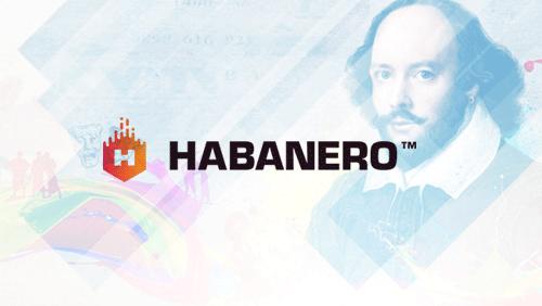 Habanero ready to rock ICE 2017