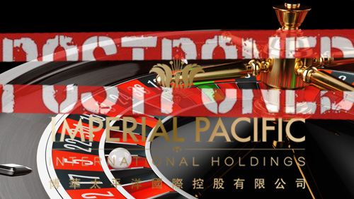 Imperial defers Saipan casino's Chinese New Year opening