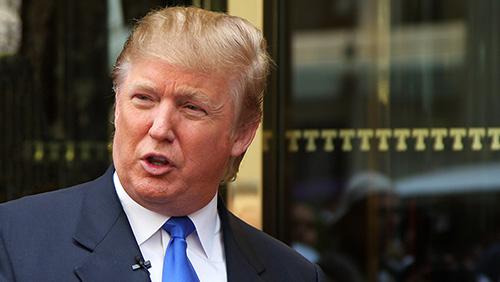 Ladbrokes put Donald Trump's impeachment odds at dead even