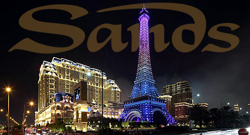 Las Vegas Sands: Parisian Macao not cannibalizing other casinos
