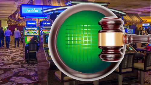 Lawsuit accusing Atlantic Lottery VLTs of 'deceptive' practices gets green light