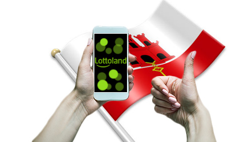 Lottoland secures Gibraltar's first lottery messenger license