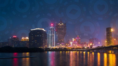 Macau gaming market off to a good start in 2017: analysts