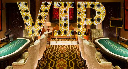 Macau VIP revenue posts first quarterly gains in over two years