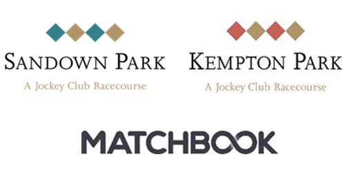 Matchbook unveiled as new partner for 16 racedays at Sandown Park and Kempton Park Racecourses including Imperial Cup and Silver Cup days