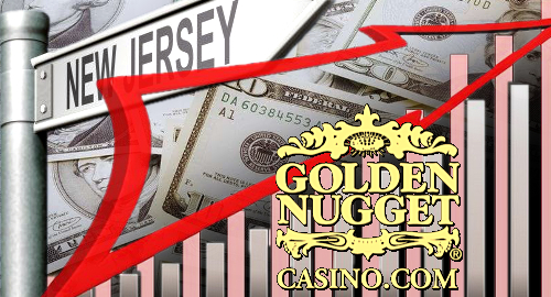 New Jersey sets online gambling revenue record in December