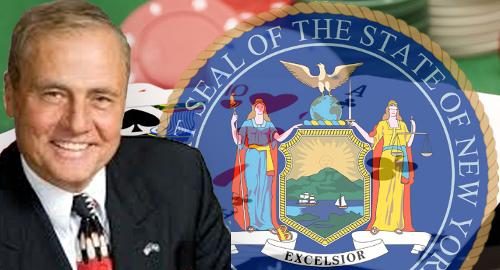 New York's Bonacic revives online poker legislative push