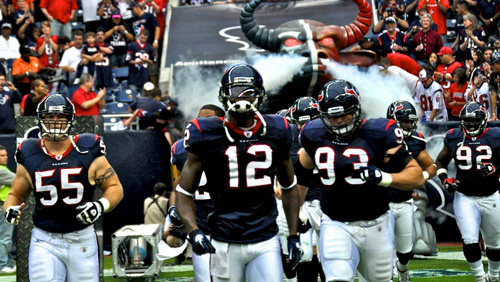 NFL Wild Card weekend Saturday games betting preview