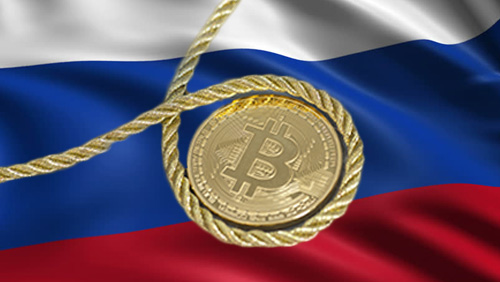 No threats seen, but Russia will keep close eye on cryptocurrency