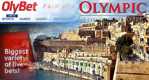 OEG establish Malta subsidiary to expand into new online markets