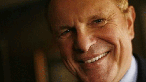 Online gambling supporter Ray Lesniak officially announces run for NJ governor