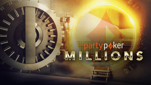Partypoker launch new LIVE product featuring flagship MILLIONS event